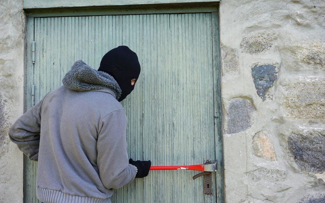 Ubezpieczenie od kradzieży z włamaniem