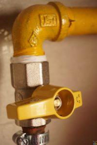 assistance domowy zawór wody
