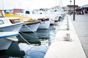 ubezpieczenie jachtów śródlądowych poza sezonem