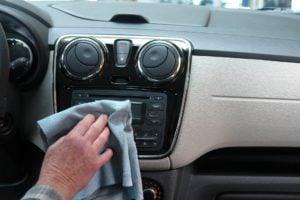 przygotowanie samochodu zimą