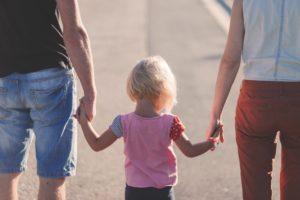 ubezpieczenie na życie rodzice z dzieckiem