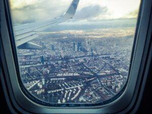 lot ubezpieczony turystycznie