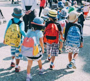 dzieci ubezpieczone w szkole